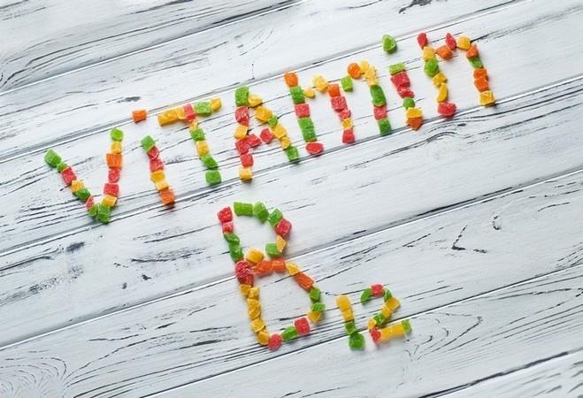 Витамин В12 цианокобаламин