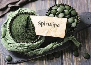 Витамин В12 цианокобаламин и вегетарианство спирулина
