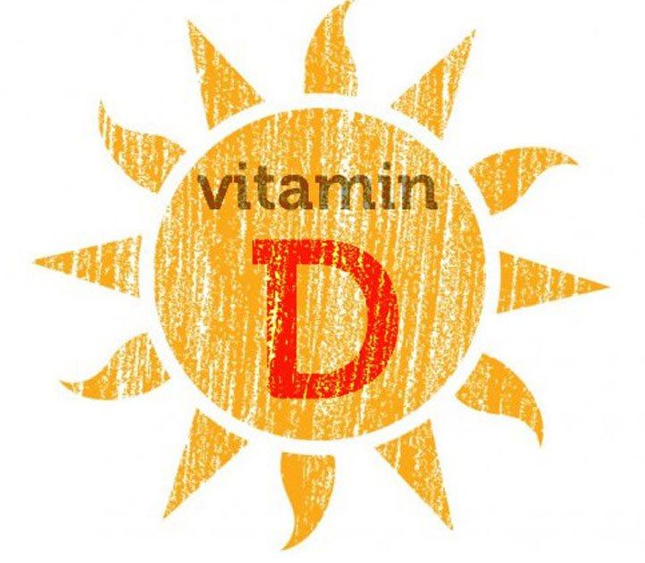 Витамин Д кальциферол