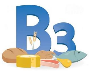 витамин В3 / РР (никотиновая кислота) где содержится